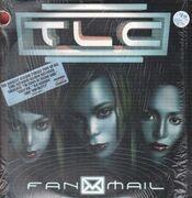 Double LP - Tlc - Fanmail