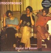 Double LP - Tocotronic - Digital ist besser