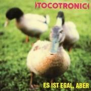 CD - Tocotronic - Es Ist Egal, Aber
