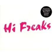 CD Single - Tocotronic - Hi Freaks - Limited Edition, CD2