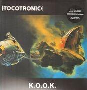 Double LP - Tocotronic - K.O.O.K. - 180g