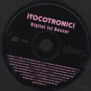 CD - Tocotronic - Digital Ist Besser