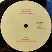 EP - Todd Rundgren , Emil Nikolaisen , Lindstrøm - Runddans