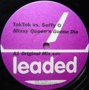 12'' - Toktok vs. Soffy O. - Missy Queen's Gonna Die
