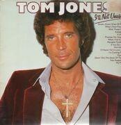 LP - Tom Jones - It's Not Unusual
