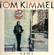 LP - Tom Kimmel - 5 to 1
