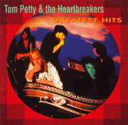 CD - Tom Petty And The Heartbreakers - Greatest Hits