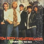 12inch Vinyl Single - Tom Petty And The Heartbreakers - Learning To Fly