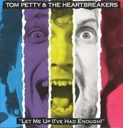 LP - Tom Petty & The Heartbreakers - let me up (I've had enough)