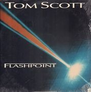 LP - Tom Scott - Flashpoint - sttill sealed