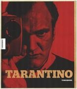 Book - Tom Shone - Tarantino