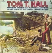 LP - Tom T. Hall - In Search Of A Song