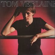 LP - Tom Verlaine - Tom Verlaine