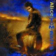 CD - Tom Waits - Alice - Digipack