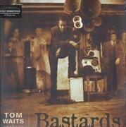 Double LP - Tom Waits - Bastards - 180g