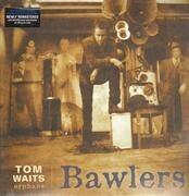 Double LP - Tom Waits - Bawlers - 180g