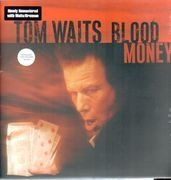 LP - Tom Waits - Blood Money - HQ-Vinyl