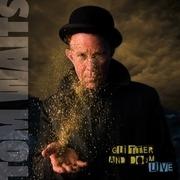 Double CD - Tom Waits - Glitter and Doom (Live)