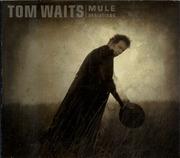 CD - Tom Waits - Mule Variations - Digipack