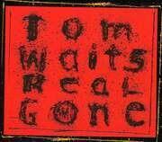 CD - tom waits - Real Gone