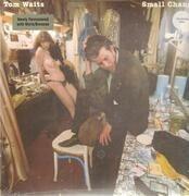 LP - Tom Waits - Small Change - 180GR