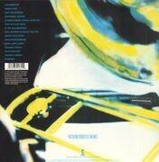 LP & MP3 - Tom Waits - Swordfishtrombones - 180gr w/ Download card.