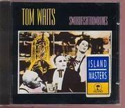 CD - Tom Waits - Swordfishtrombones