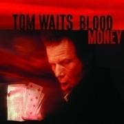 LP & MP3 - Tom Waits - Blood Money - HQ-Vinyl