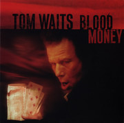LP - Tom Waits - Blood Money - still sealed