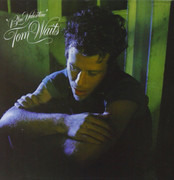 CD - Tom Waits - Blue Valentine