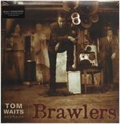 Double LP - Tom Waits - Brawlers (Orphans) - 180G / Gatefold