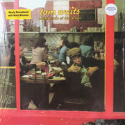 Double LP & MP3 - Tom Waits - Nighthawks At The Diner - 180g