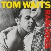 CD - Tom Waits - Rain Dogs
