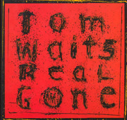 Double LP - Tom Waits - Real Gone - Still sealed