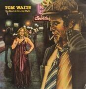 LP - Tom Waits - The Heart Of Saturday Night