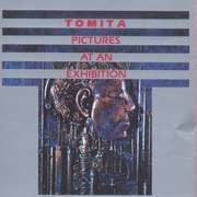CD - Tomita - Pictures At An Exhibition
