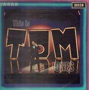 LP - Tom Jones - This is Tom Jones