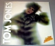 LP - Tom Jones - Tom Jones