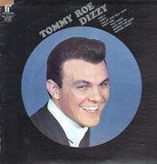 LP - Tommy Roe - Dizzy