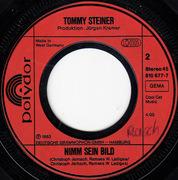 7'' - Tommy Steiner - Die Fischer Von San Juan