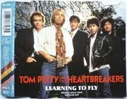 CD Single - Tom Petty And The Heartbreakers - Learning To Fly