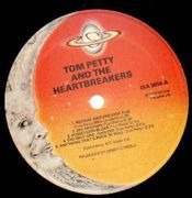 LP - Tom Petty And The Heartbreakers - Tom Petty And The Heartbreakers