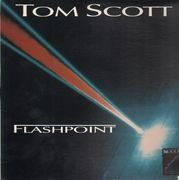 LP - Tom Scott - Flashpoint