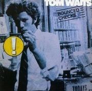 LP - Tom Waits - Bounced Checks