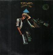 LP - Tom Waits - Closing Time