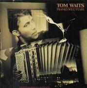 LP - Tom Waits - Franks Wild Years