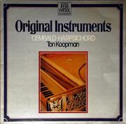 LP - Ton Koopman - Original Instruments