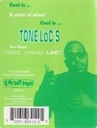12'' - Tone Loc - Cool Hand Loc