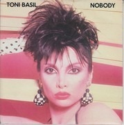 7'' - Toni Basil - Nobody