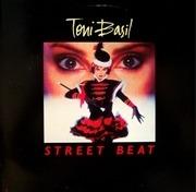 12'' - Toni Basil - Street Beat